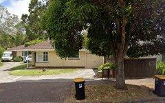 3/12 newcastle street, Leabrook SA