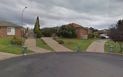 5 Chisholm Place, Lloyd NSW
