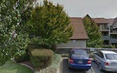 26/1 Eldridge Crescent, Garran ACT