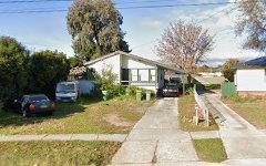 43 Alanbar Road, Karabar NSW