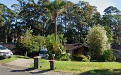 36 KENNEDY CRESCENT, Denhams Beach NSW