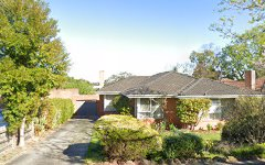 17 Olinda Street, Glen Waverley VIC