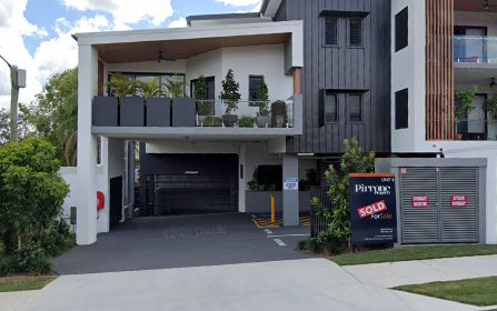 9/89 Hall Street, Alderley QLD 4051