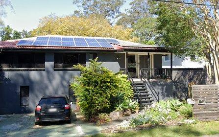 57 Aberfoyle Street, Kenmore NSW