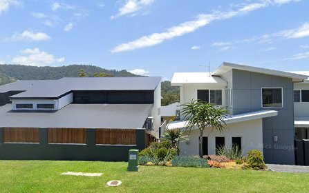 Lot 17 Bruce Taylor Circuit, Korora NSW 2450