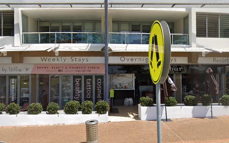 816/40 William St, Port Macquarie NSW 2444