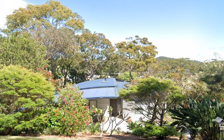 20 Essendene Road, Shoal Bay NSW