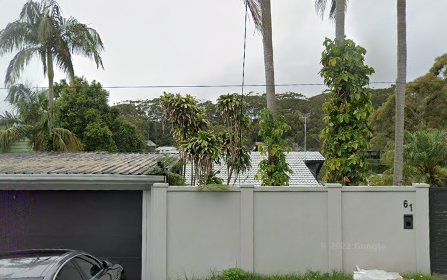 61 Riviera Avenue, Terrigal NSW