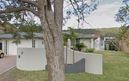 27 Nautilus Crescent, St Huberts Island NSW