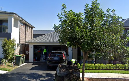 6 Stamford Bridge Avenue, Kellyville NSW