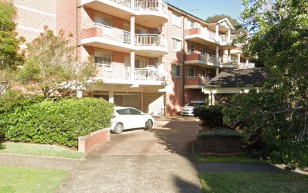 7/5-7 Bellbrook Avenue, Hornsby NSW