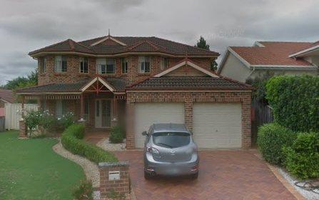 28 James Mileham Drive, Kellyville NSW 2155