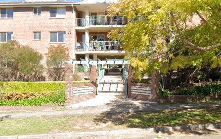 18/6-10 May Street, Hornsby NSW