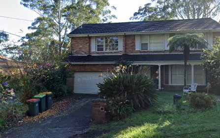 60 Rosemead Road, Hornsby NSW