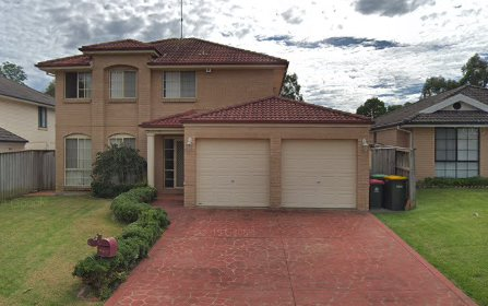 22 Martens Circuit, Kellyville NSW