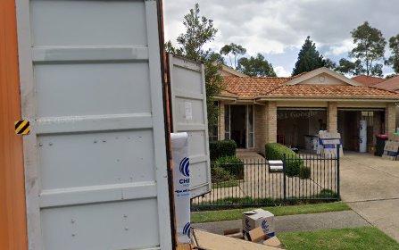 4 Indigo Avenue, Kellyville NSW