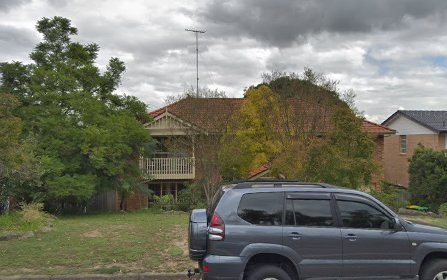 92 Ridgecrop Drive, Castle Hill NSW