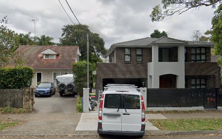 29 Myra Street, Wahroonga NSW
