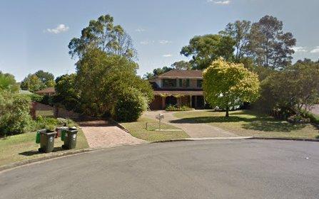 19 Farrier Place, Castle Hill NSW