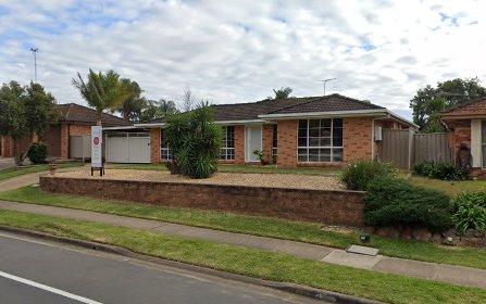59 Goldmark Crescent, Cranebrook NSW