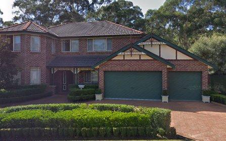 4 Boden Pl, Castle Hill NSW 2154