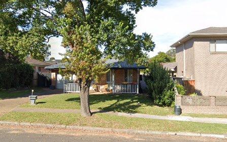 52 Farnham Road, Quakers Hill NSW 2763