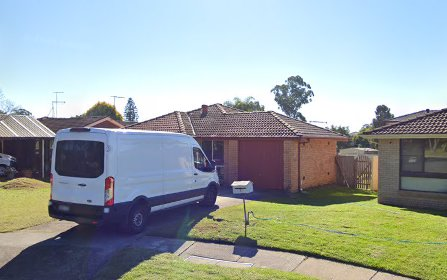 2 Story Place, Quakers Hill NSW