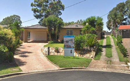 9 Carnegie Pl, Castle Hill NSW 2154