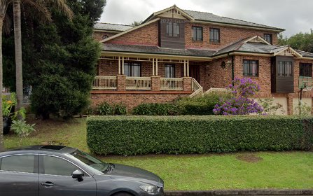 3 Tall Ships Ave, West Pennant Hills NSW
