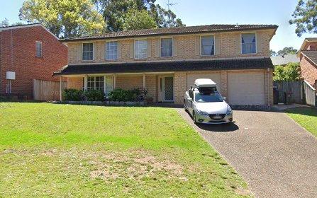 4 Daveney Way, West Pennant Hills NSW
