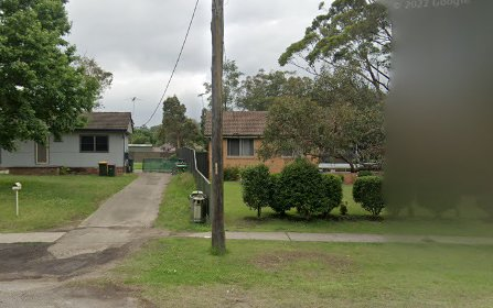 121 GREAT WESTERN HIGHWAY, Blaxland NSW
