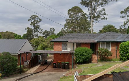 21 Beresford Avenue, Baulkham Hills NSW