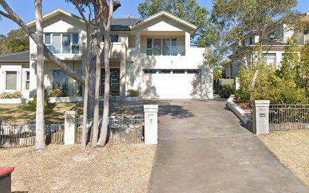 7 Barrie Street, Killara NSW