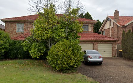 8 Farrer Ave, West Pennant Hills NSW