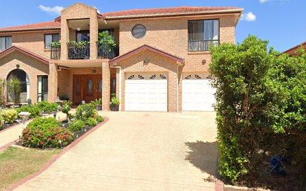 18 George Best Crescent, Baulkham Hills NSW
