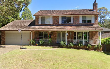 2 Baker Place, Lindfield NSW