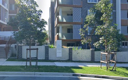307/15-17 Forest Grove, Epping NSW