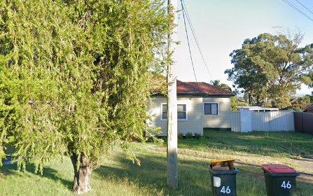 46 Dixon Street, Mount Druitt NSW