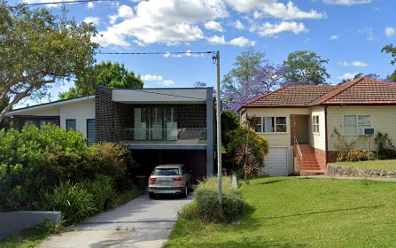12a Cumberland St, Epping NSW 2121