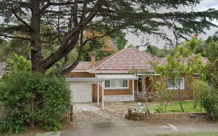 63 Grosvenor Rd, Lindfield NSW 2070
