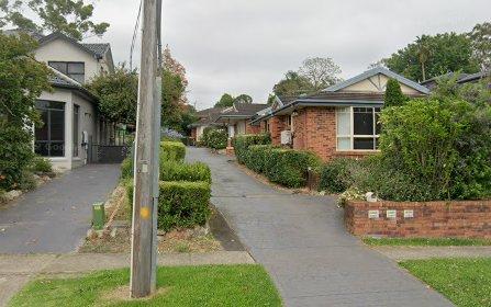 3/37 Alexandria Avenue, Eastwood NSW