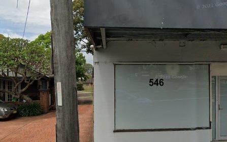 546 Blaxland Road, Eastwood NSW