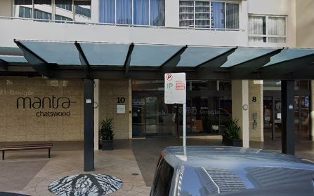 Level 10/8 Brown Street, Chatswood NSW