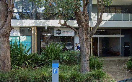 505/36 Bertram Street, Chatswood NSW