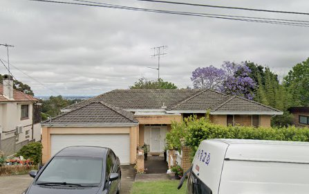 33 Wentworth Road, Eastwood NSW