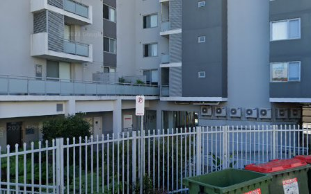 26/21 Sorrell Street, Parramatta NSW