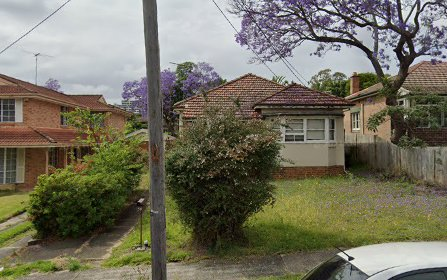 56. .Bowden St, Ryde NSW