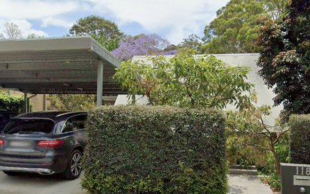 118 Riverview Street, Riverview NSW