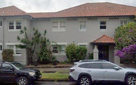 1/46A Moruben Road, Mosman NSW