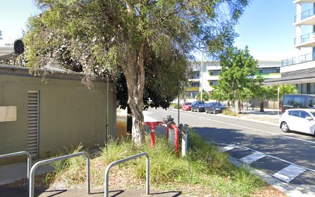 B332/1 Burroway Road, Wentworth Point NSW